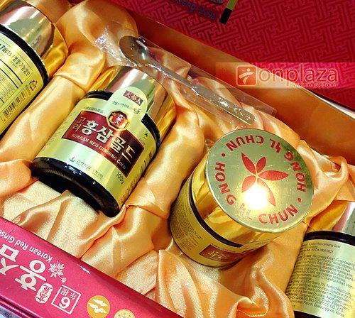 cao-hong-sam-han-quoc-6-nam-tuoi-11