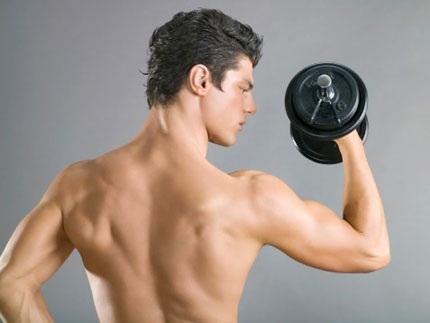 Nhân sâm giúp tăng cường sức khỏe cho nam giới