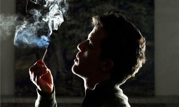 Nhân sâm làm giảm các tác hại do hút thuốc lá