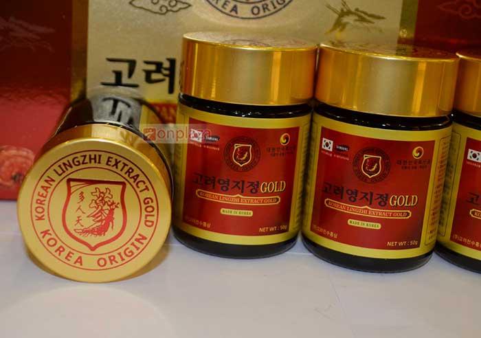 cao linh chi Pocheon12