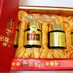 Cao hồng sâm Hàn Quốc sản phẩm chăm sóc sức khỏe