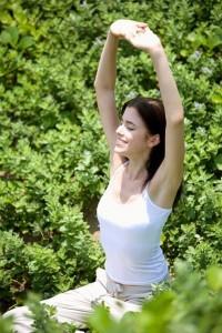 Nấm linh chi Giúp tăng cường sức khỏe