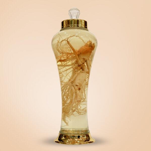 Bình ngâm rượu Yongcheon Hàn Quốc N58 - 4,5L