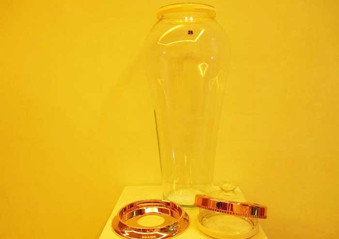 Bình ngâm rượu Yongcheon N26 – 41 lít cao cấp