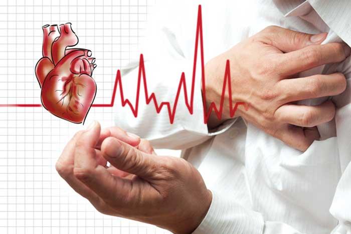 Phòng các bệnh tim mạch của người già
