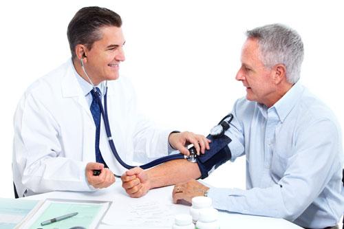 Sâm Ngọc Linh với bệnh cao huyết áp