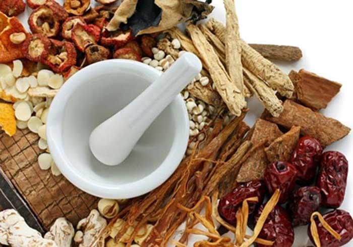 Bài thuốc chữa bệnh từ sâm Ngọc Linh núi tự nhiên 4