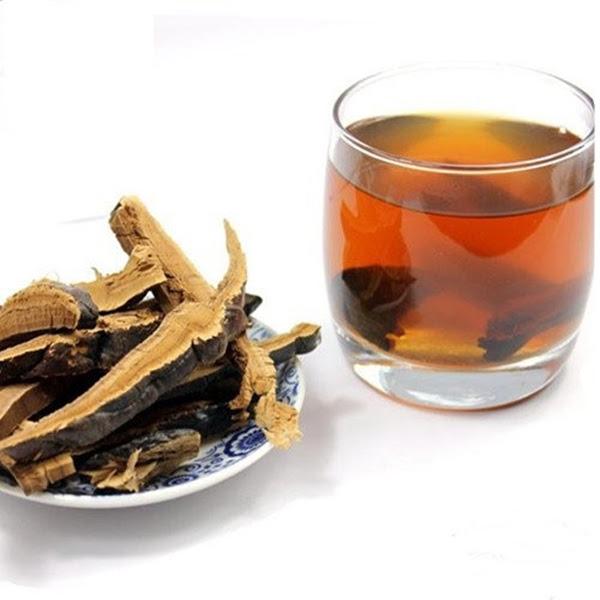 Lưu ý khi sử dụng nấm linh chi Hàn Quốc tự nhiên trong mùa hè 1