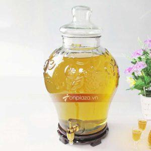 Mẹo giúp bạn mua được bình rượu sâm Hàn Quốc chính hãng 1