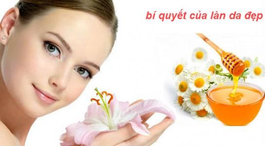 Những công dụng ưu việt từ sự kết hợp nhân sâm và mật ong 2