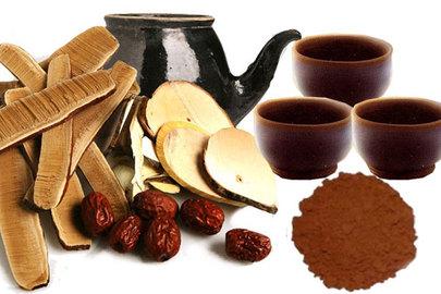 5 cách sử dụng nấm linh chi thượng hoàng Hàn Quốc hiệu quả