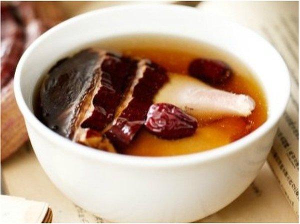 5 cách sử dụng nấm linh chi thượng hoàng Hàn Quốc hiệu quả 1