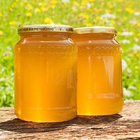 Cách ngâm nhân sâm tươi với mật ong 1