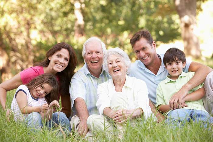Sâm Ngọc Linh là lựa chọn tuyệt vời cho sức khỏe của gia đình bạn