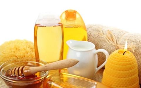 chế biến rượu mật ong rất đơn giản
