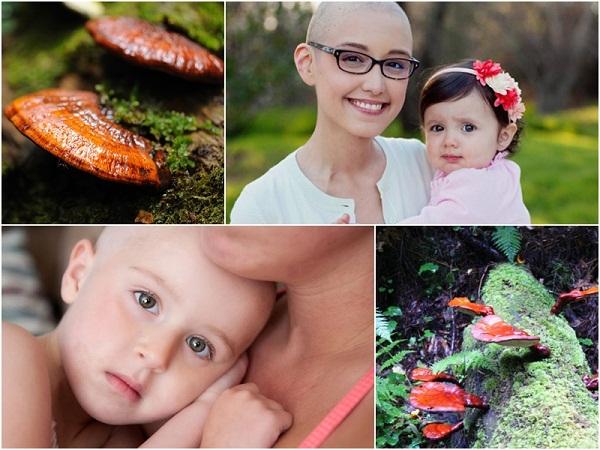 Nấm lim xanh cải thiện bệnh ung thư hiệu quảNấm lim xanh cải thiện bệnh ung thư hiệu quả