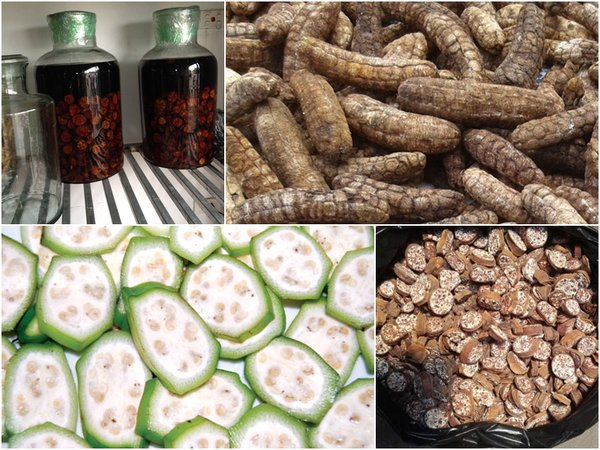 Image result for tac dung cua cay chuoi hot
