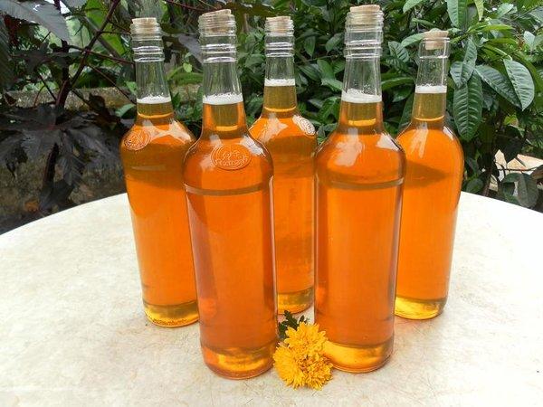 rượu mật ong rất tốt cho sức khỏe người sử dụng