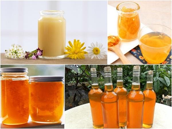 rượu sữa ong chúa có cách ngâm đơn giản