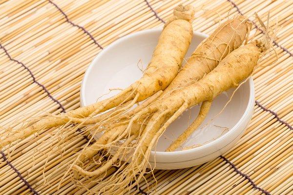 nhân sâm Hàn Quốc là thảo dược tốt cho sức khỏe