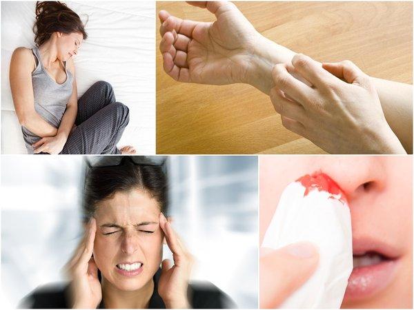nấm linh chi có thể gây ra một số tác dụng phụ