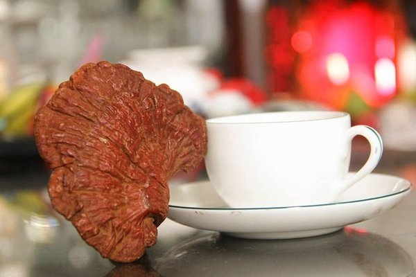Mua nấm linh chi đỏ Hàn Quốc cần chú ý các đặc điểm để tránh hàng giả