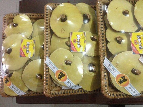 Chọn mua nấm linh chi chất lượng để đảm bảo sức khỏe