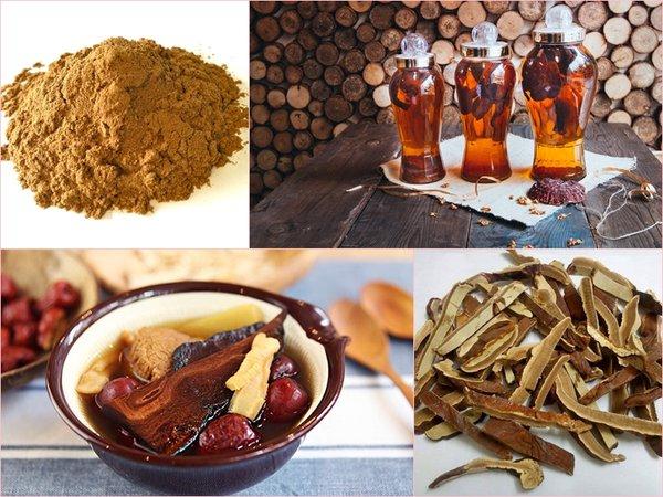 Có nhiều cách chế biến nấm linh chi đỏ để dùng hằng ngày