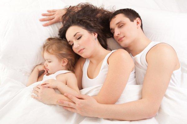 Dùng nấm linh chi đỏ cho giấc ngủ chất lượng