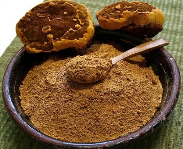 Bột nấm linh chi có thể được chế biến thao nhiều cách khác nhau
