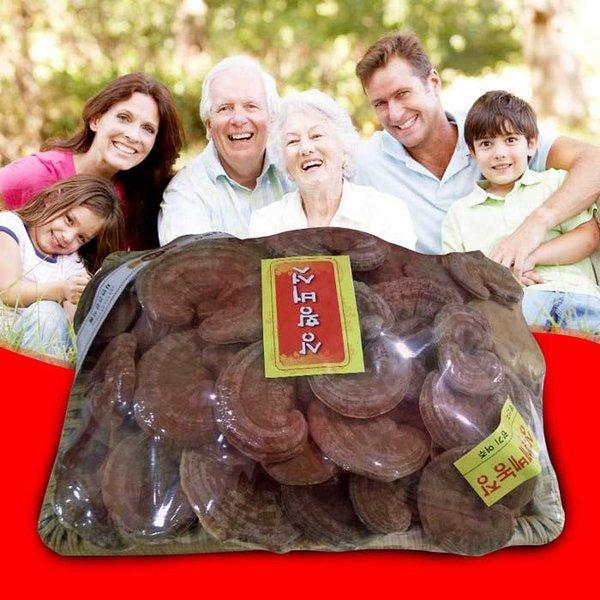 Chọn mua các sản phẩm nấm linh chi chất lượng để chăm sóc sức khỏe