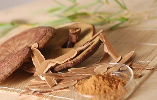 Có nhiều cách sử dụng nấm linh chi đỏ khác nhau