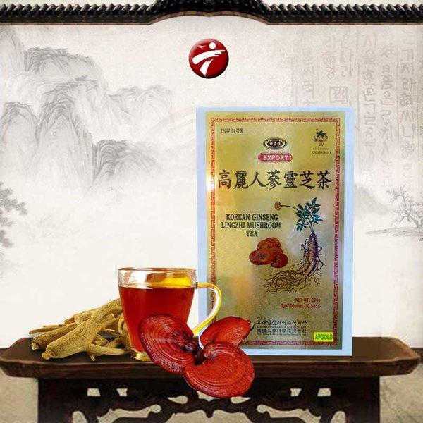 Chọn sản phẩm trà hòa tan linh chi phù hợp