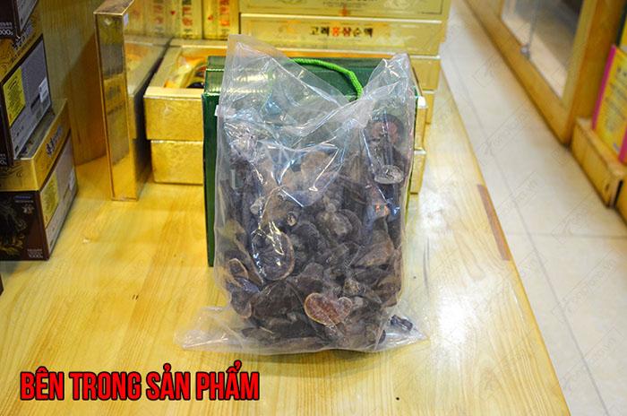 Nấm lim xanh Tumorong Kon Tum nguyên tai cao cấp L300 9