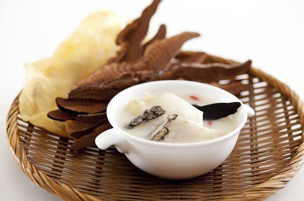 Sử dụng nấm linh chi để chăm sóc sức khỏe tốt hơn