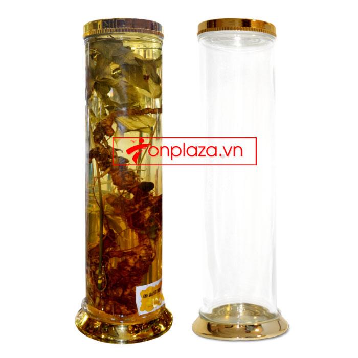 Bình sâm Ngọc Linh 20L NS308 3