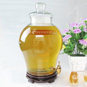 Chọn sản phẩm bình thủy tinh chất lượng để sử dụng