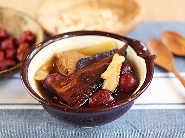 Nấm linh chi có thể chế biến thành món ăn