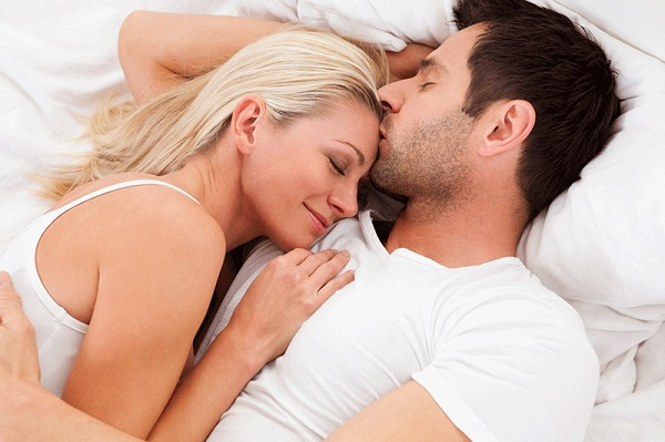 Nhân sâm giúp tăng cường sinh lý nam giới