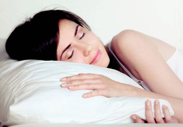 Sử dụng phương pháp tự nhiên để điều trị chứng mất ngủ