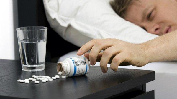 Thuốc an thần với nhiều nguy hại khôn lường