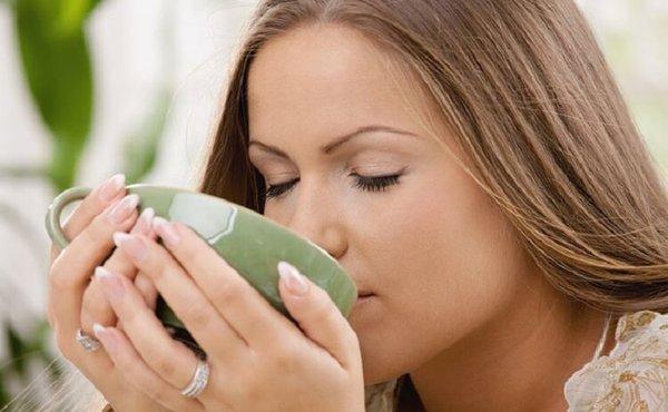 Uống nước nấm linh chi mỗi ngày để có tác dụng tốt