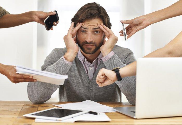 tìm hiểu những cách giảm stress hiệu quả nhất
