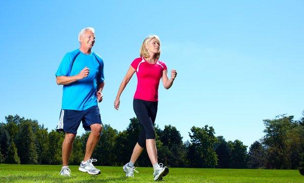 Bệnh nhân cao huyết áp nên vận động nhẹ nhàng