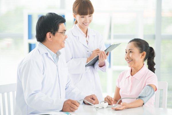 Khám sức khỏe định kì ngăn ngừa tai biến