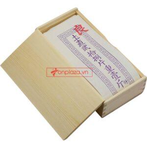 Hồng sâm củ khô cao cấp chính phủ KGC hộp thiếc 75g NS457 13